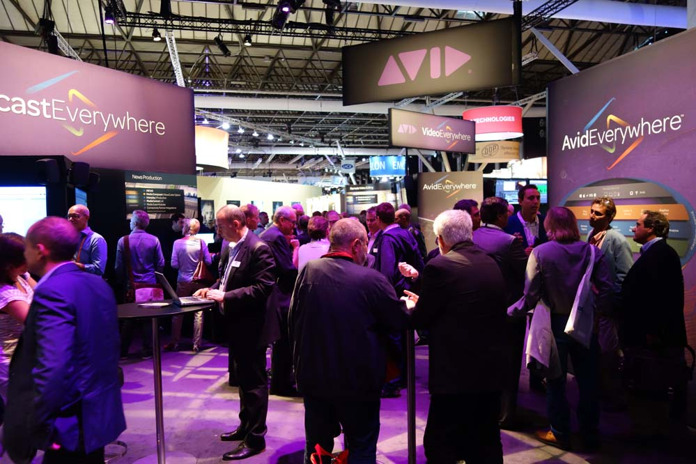 The Sights and Sounds of IBC 2014 – Part 2 176