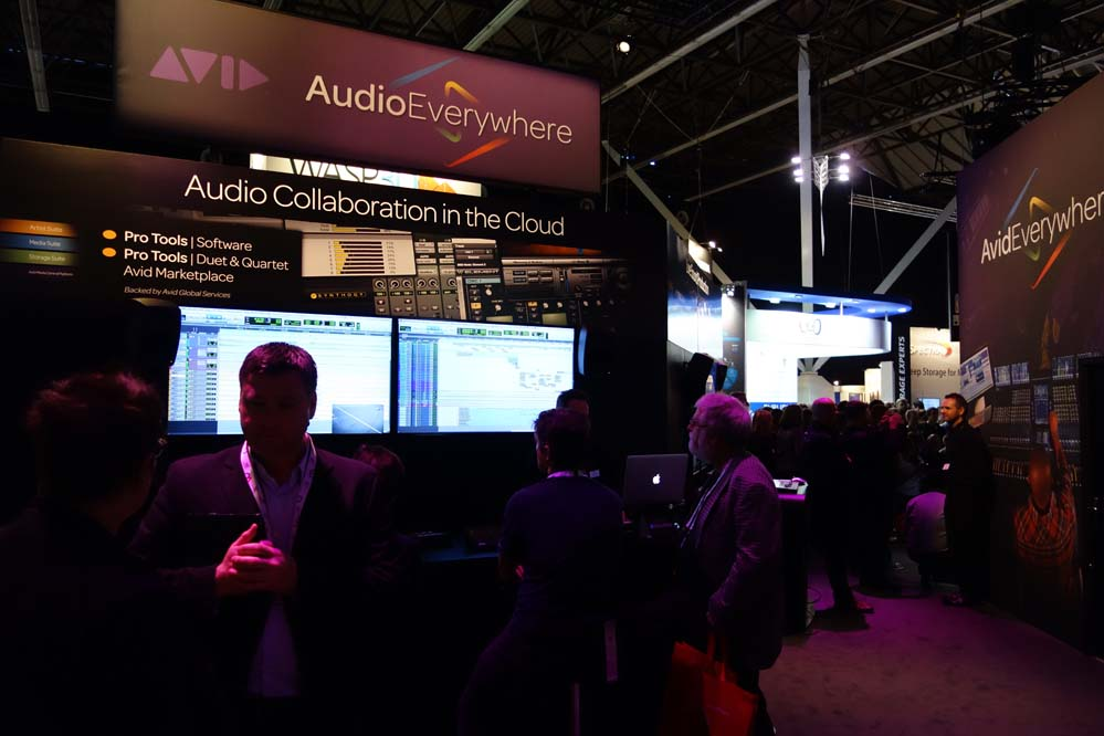 The Sights and Sounds of IBC 2014 – Part 2 177