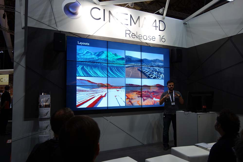 The Sights and Sounds of IBC 2014 – Part 2 224
