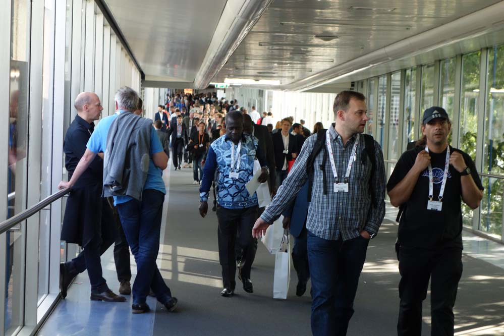 The Sights and Sounds of IBC 2014 – Part 2 205