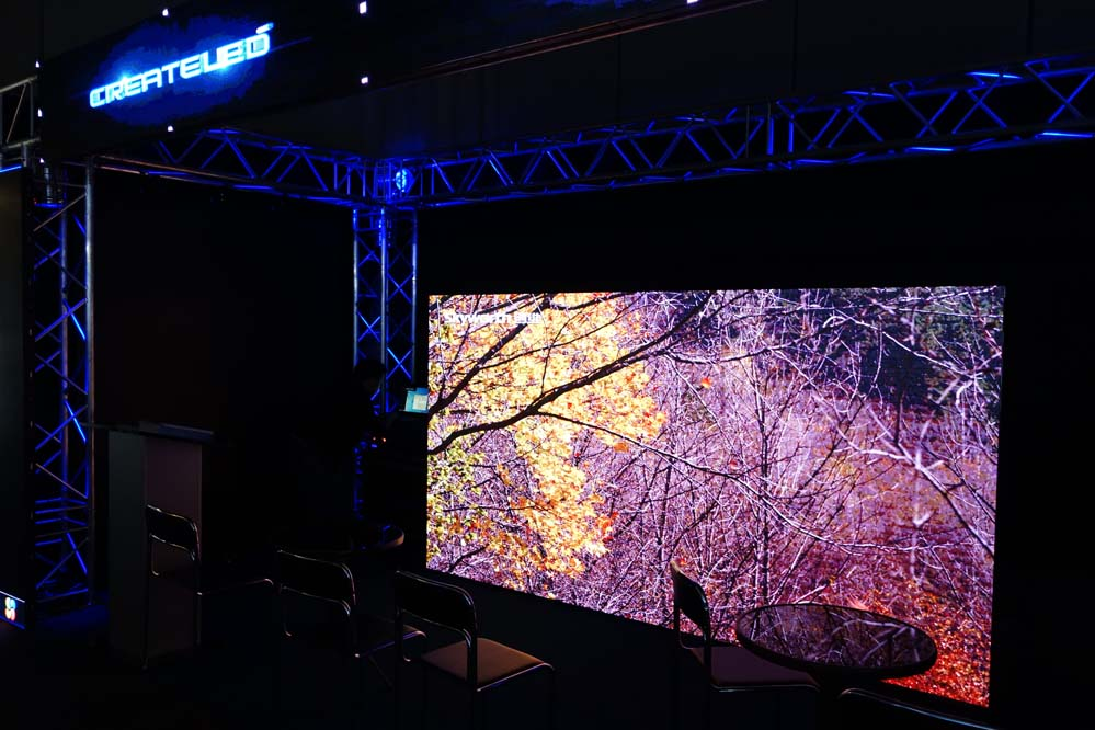The Sights and Sounds of IBC 2014 – Part 2 208