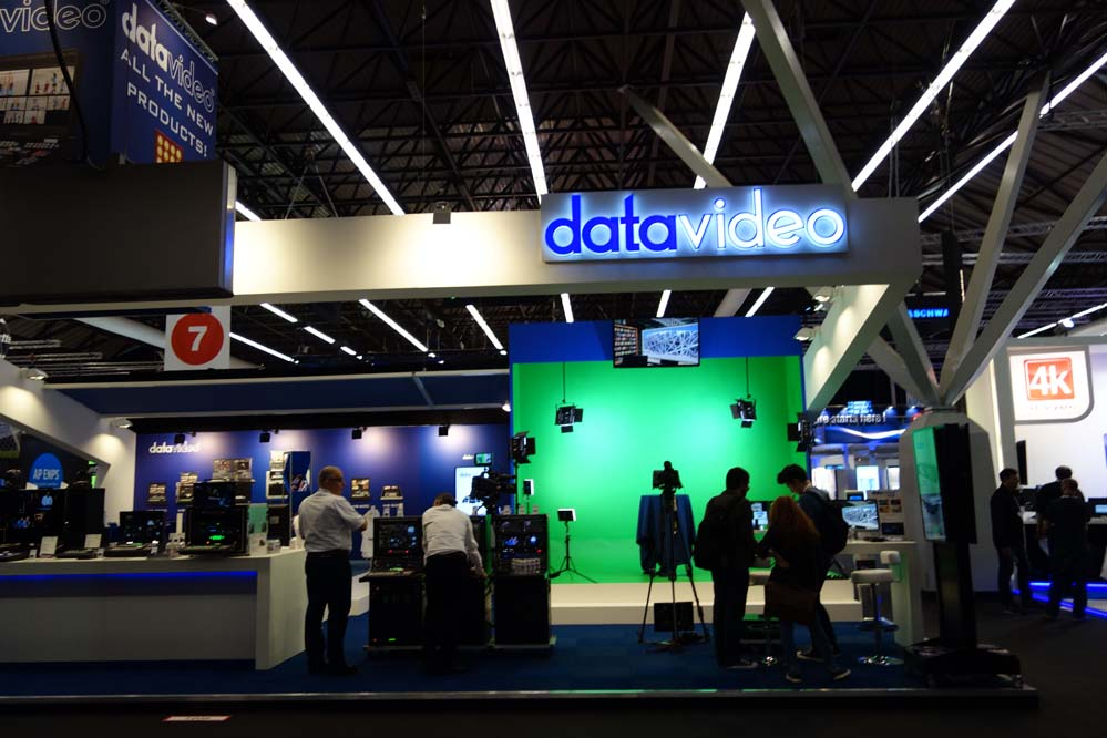 The Sights and Sounds of IBC 2014 – Part 1 205