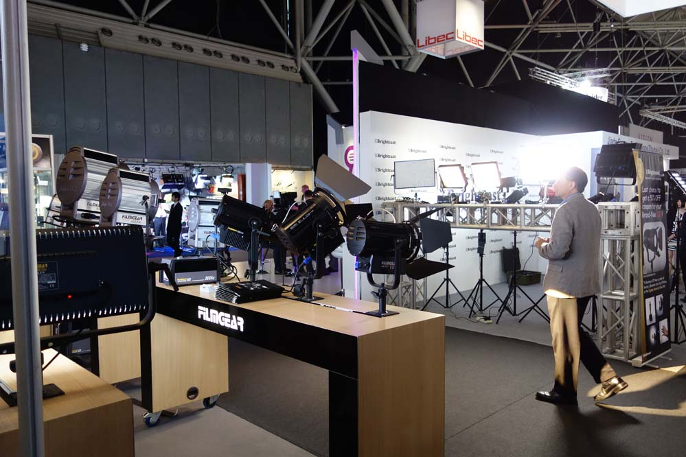 The Sights and Sounds of IBC 2014 – Part 1 198