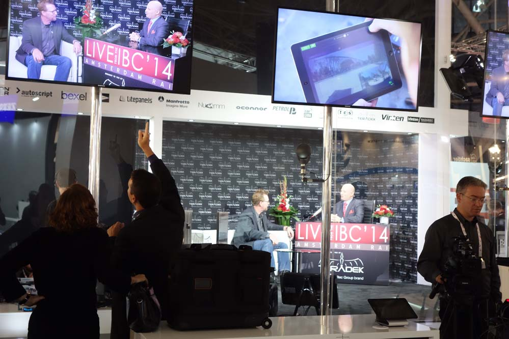 The Sights and Sounds of IBC 2014 – Part 1 199