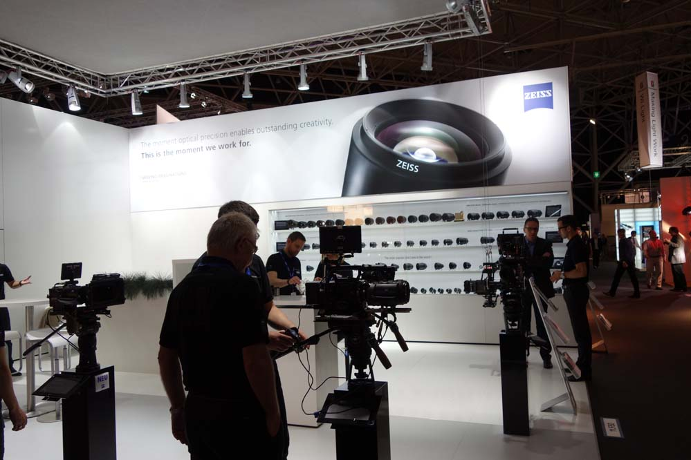 The Sights and Sounds of IBC 2014 – Part 1 201