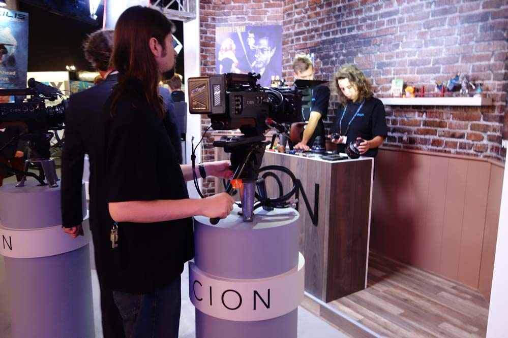 The Sights and Sounds of IBC 2014 – Part 1 151