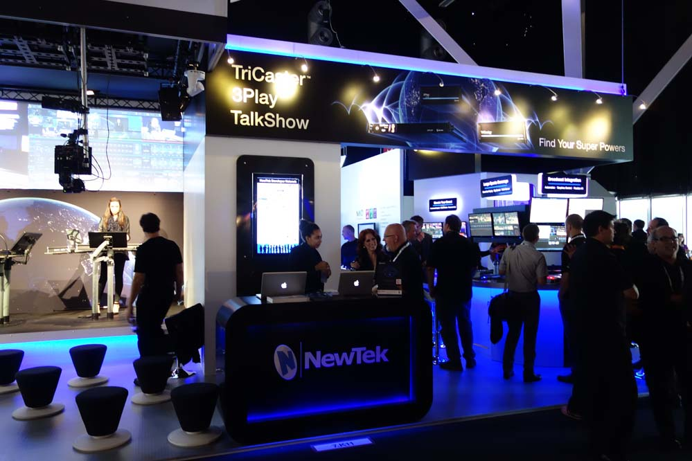 The Sights and Sounds of IBC 2014 – Part 1 189