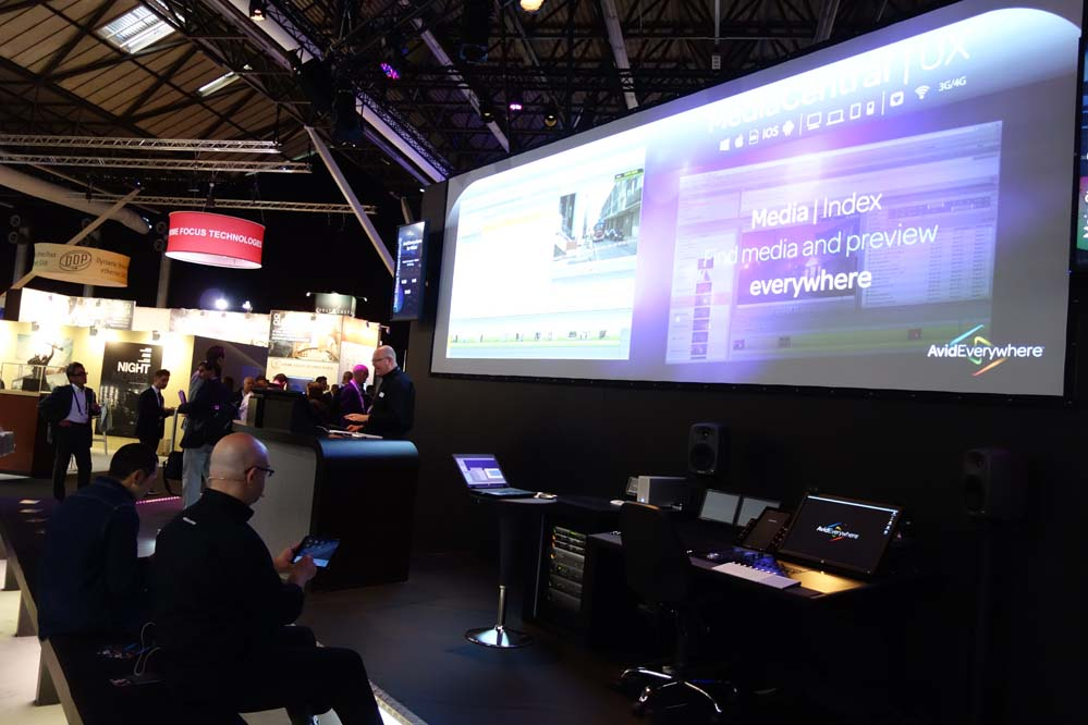 The Sights and Sounds of IBC 2014 – Part 1 202