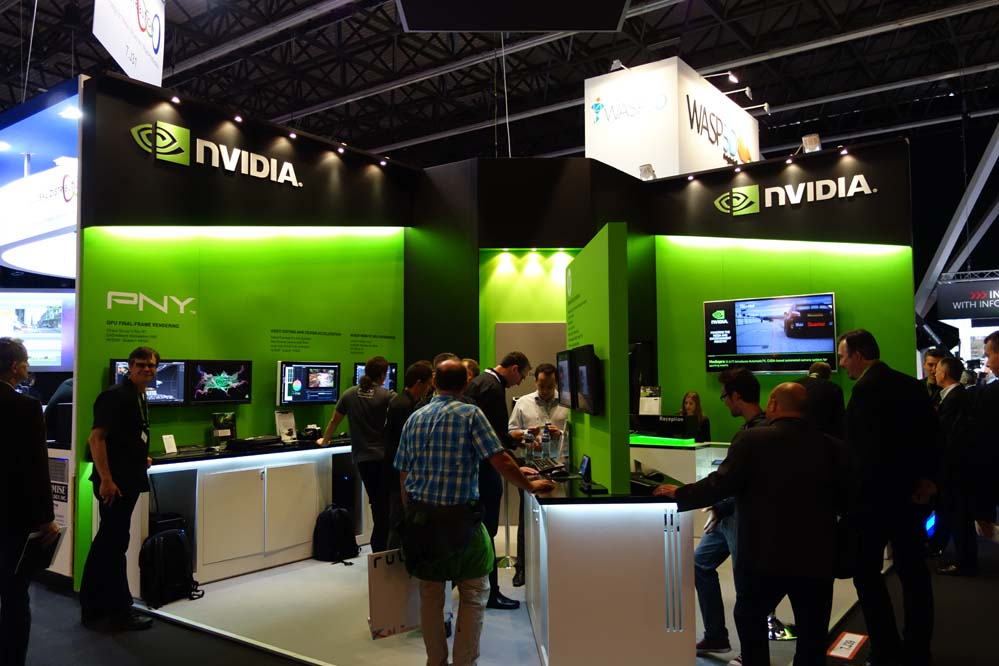 The Sights and Sounds of IBC 2014 – Part 1 183