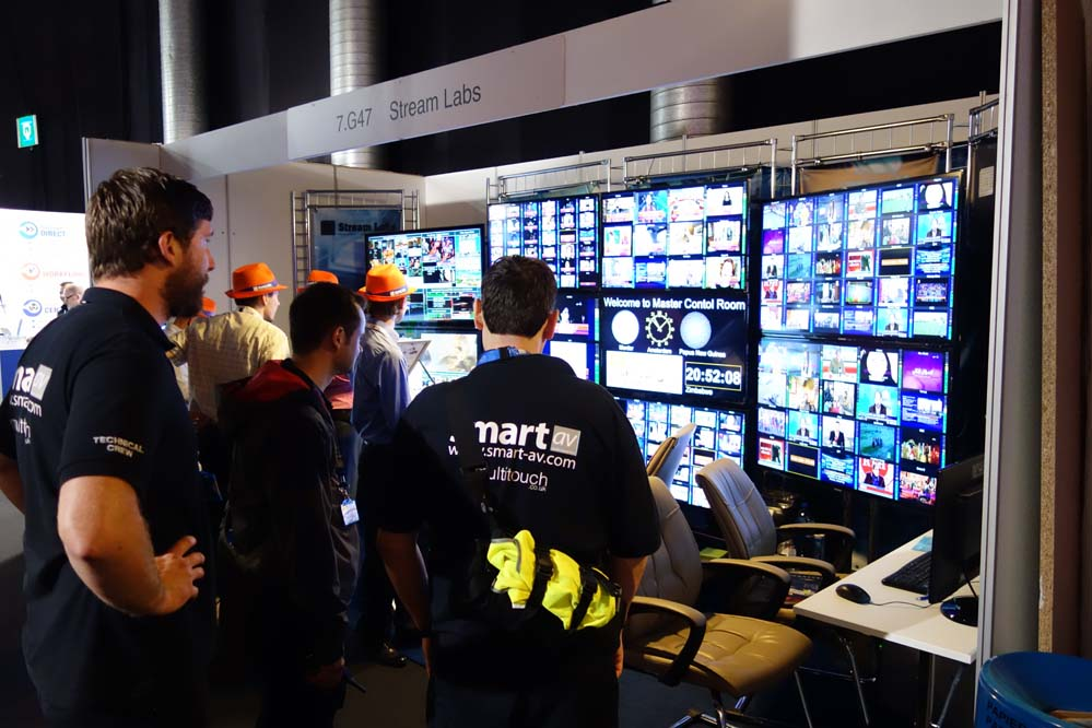 The Sights and Sounds of IBC 2014 – Part 1 203