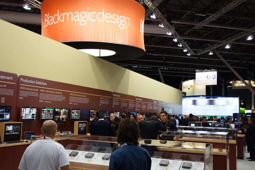 The Sights and Sounds of IBC 2014 – Part 1 152