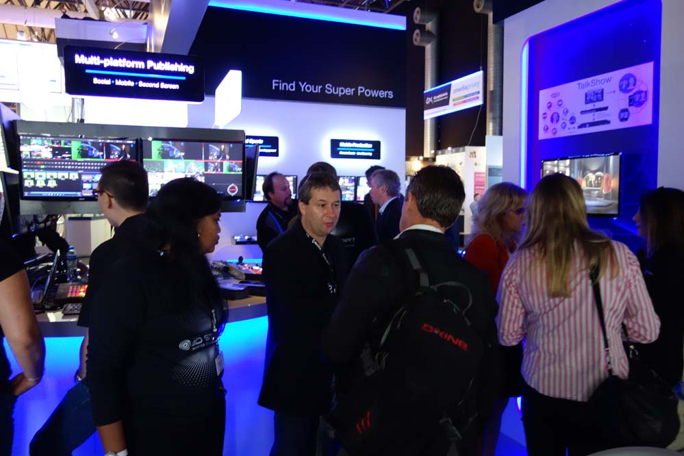 The Sights and Sounds of IBC 2014 – Part 1 187