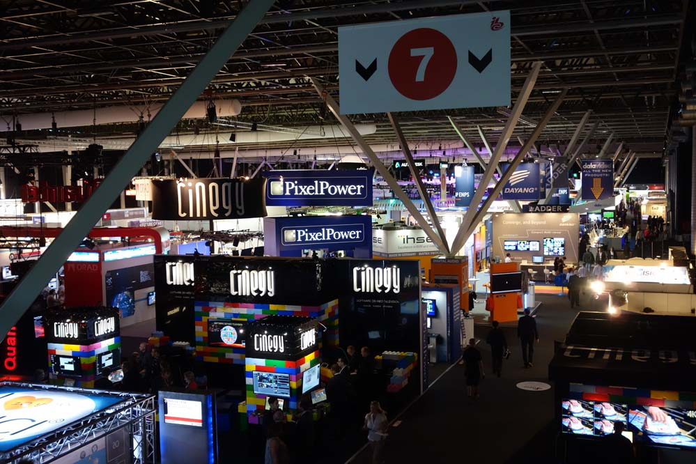The Sights and Sounds of IBC 2014 – Part 1 148