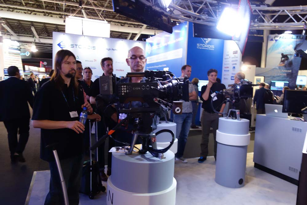 The Sights and Sounds of IBC 2014 – Part 1 204