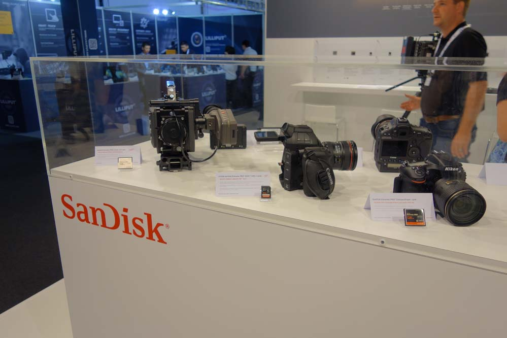 The Sights and Sounds of IBC 2014 – Part 1 176