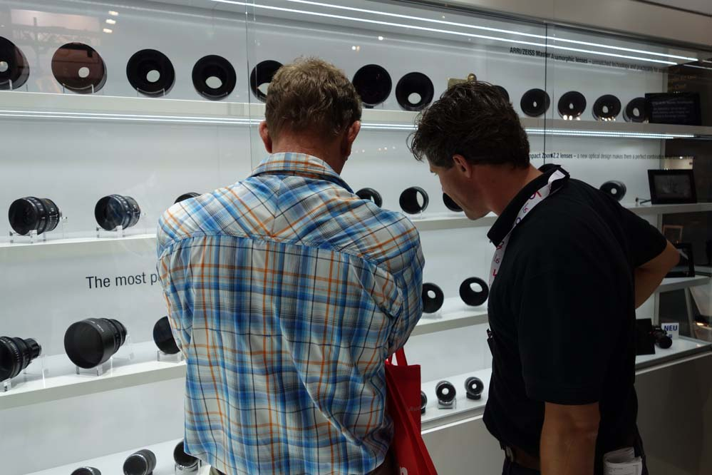 The Sights and Sounds of IBC 2014 – Part 1 160