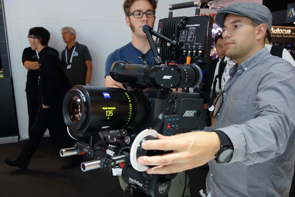 The Sights and Sounds of IBC 2014 – Part 1 162