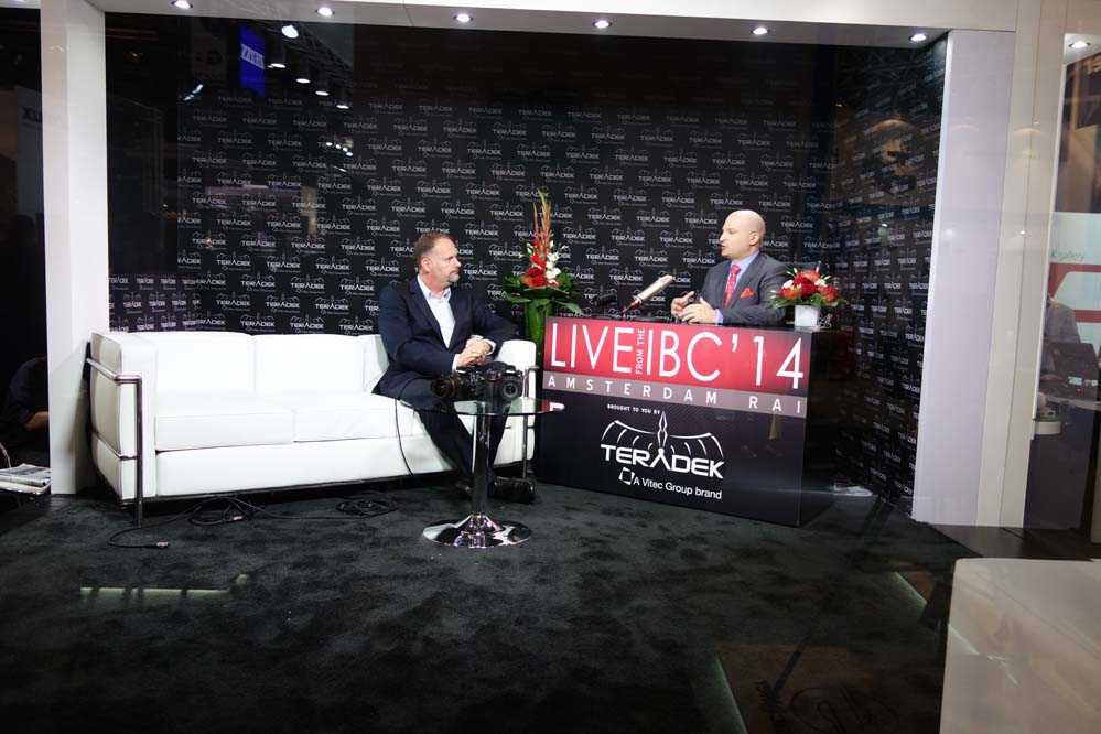 The Sights and Sounds of IBC 2014 – Part 1 207