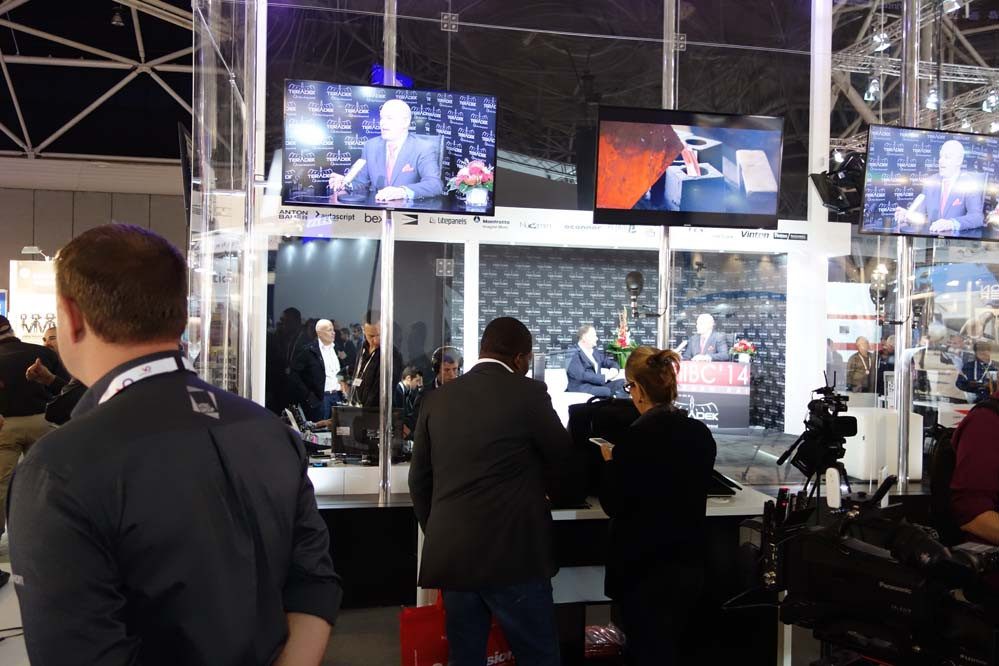 The Sights and Sounds of IBC 2014 – Part 1 208