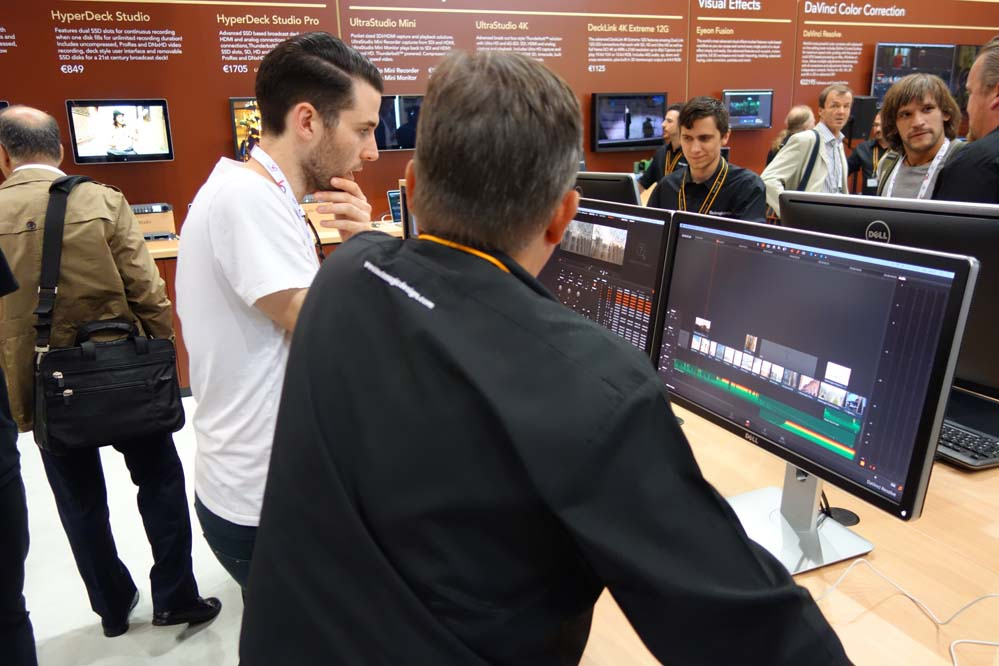The Sights and Sounds of IBC 2014 – Part 1 155