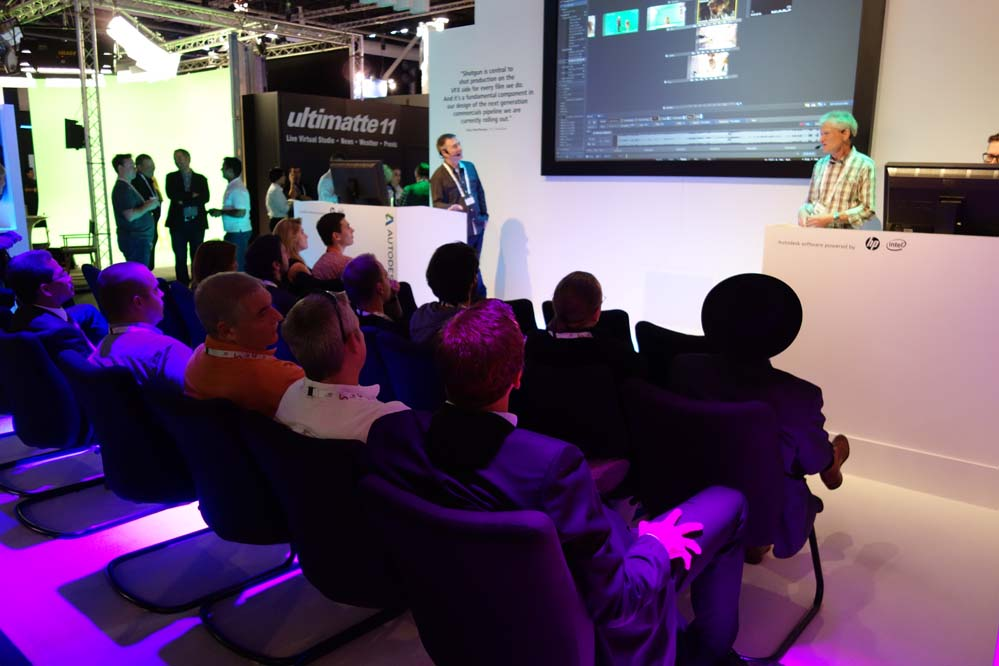 The Sights and Sounds of IBC 2014 – Part 1 173