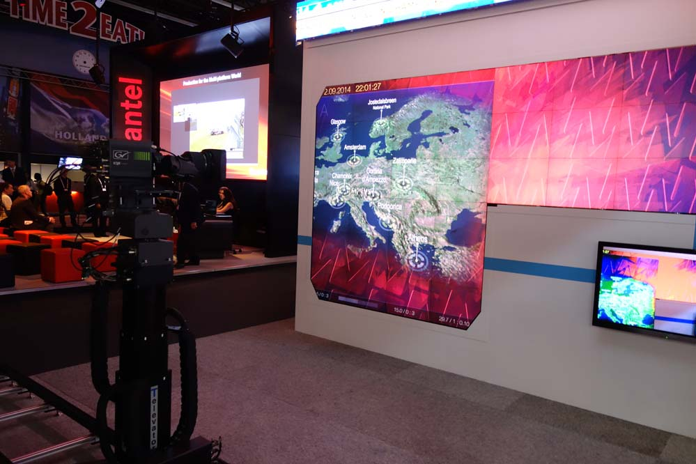 The Sights and Sounds of IBC 2014 – Part 1 211