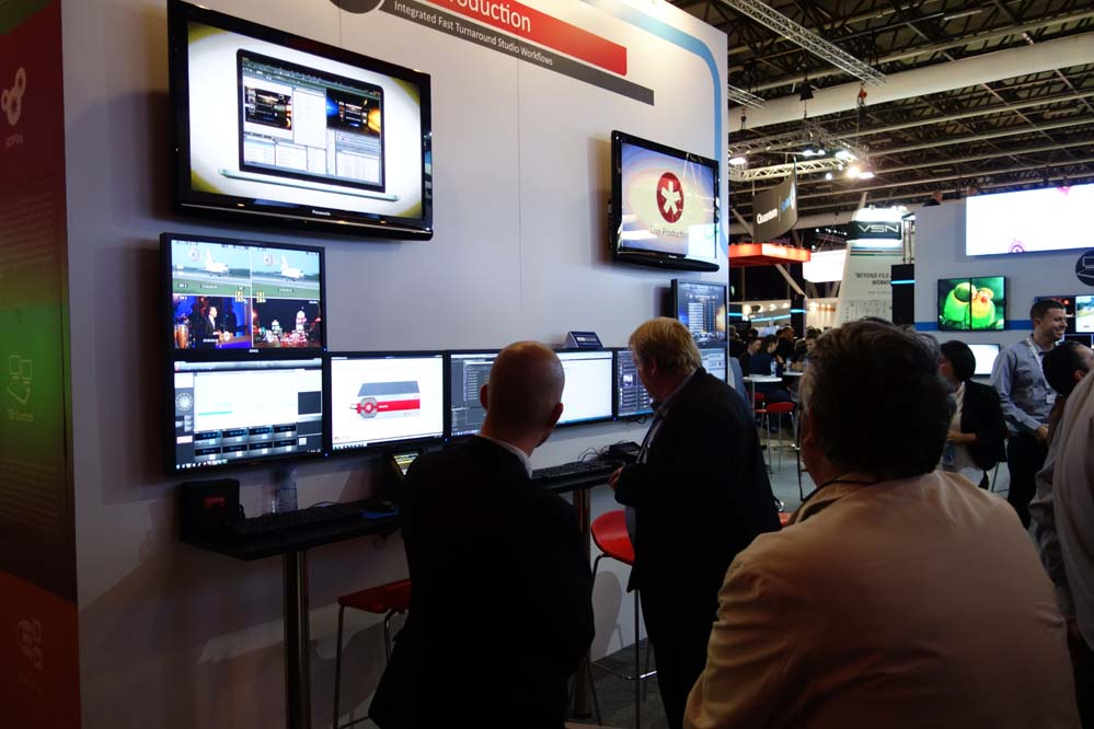 The Sights and Sounds of IBC 2014 – Part 1 212