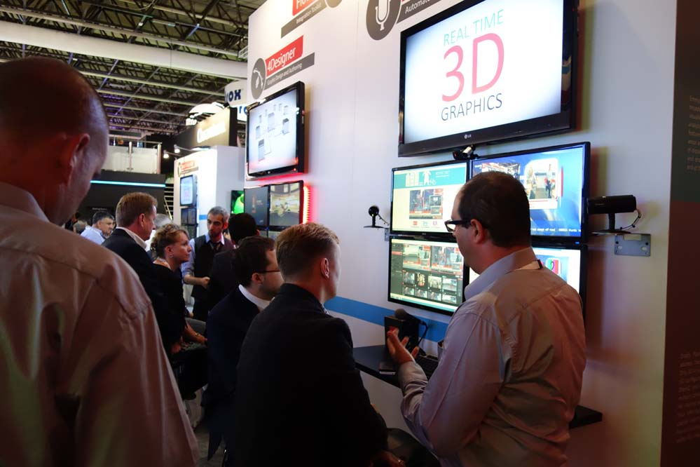 The Sights and Sounds of IBC 2014 – Part 1 213