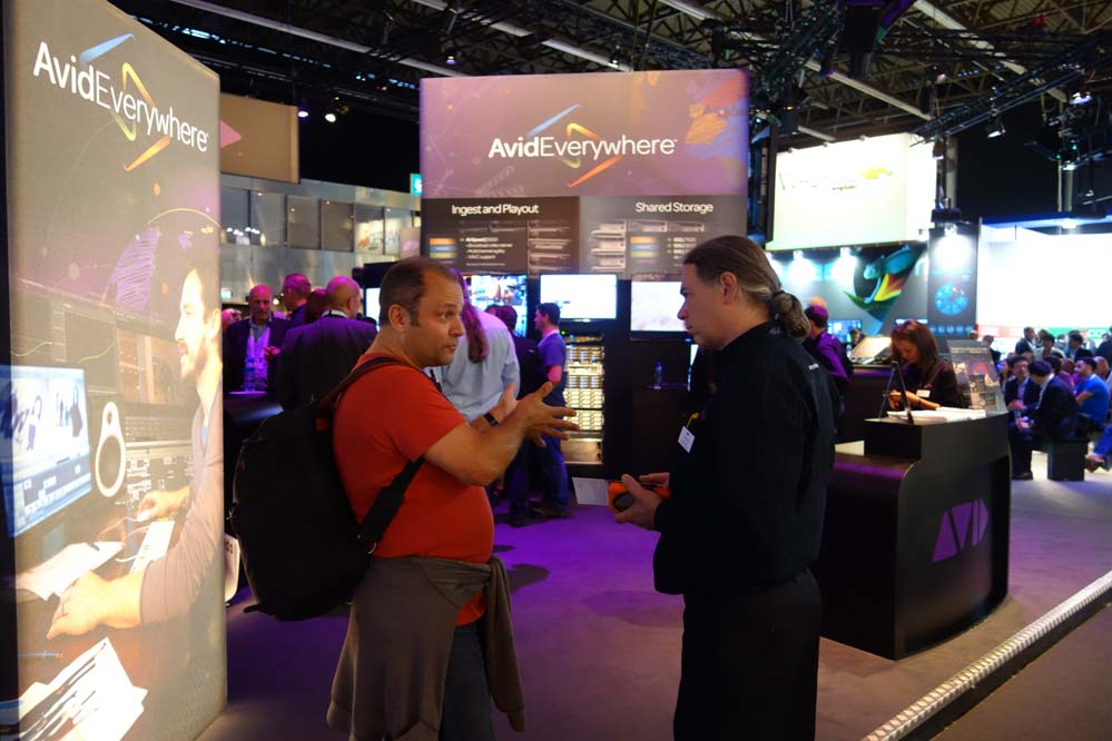 The Sights and Sounds of IBC 2014 – Part 1 216