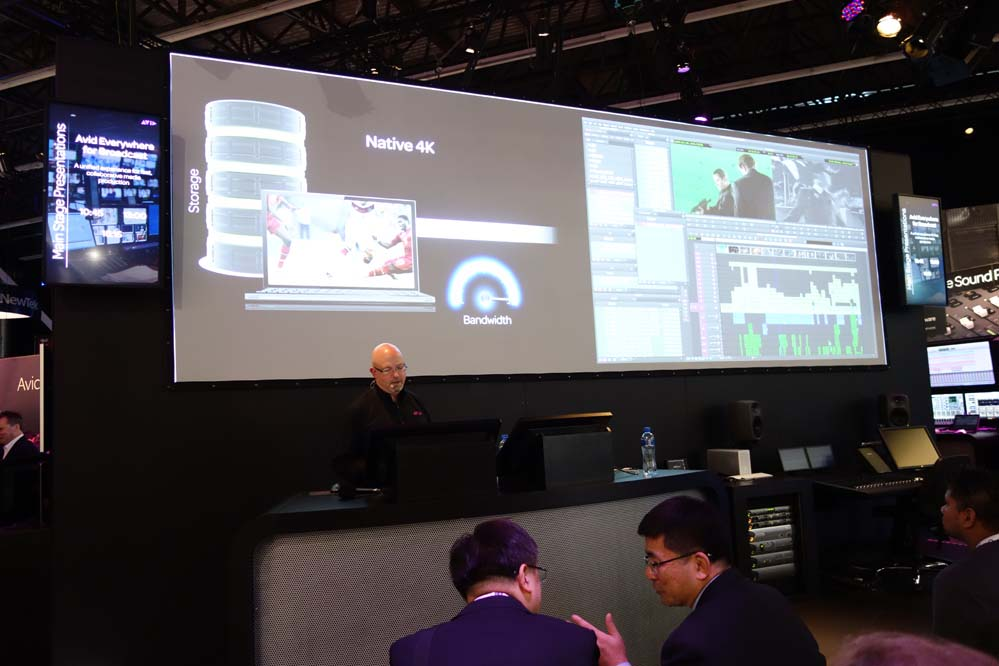 The Sights and Sounds of IBC 2014 – Part 1 217