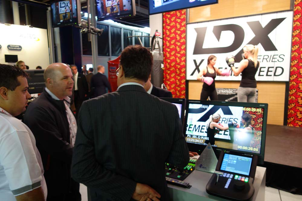 The Sights and Sounds of IBC 2014 – Part 1 219