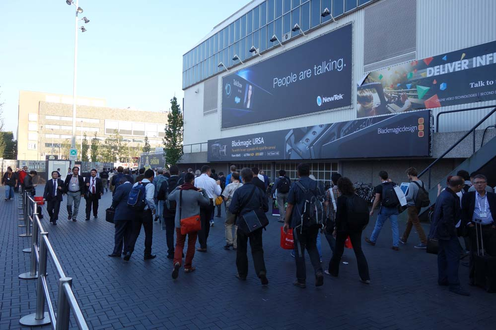 The Sights and Sounds of IBC 2014 – Part 1 220