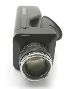 Can Ikonoskop's DII Digital Cinema Camera Coexist with Red? 6