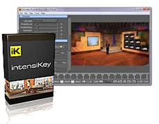 Introducing IntensiKey Pro 2.0 - A Powerful 3D Virtual Set Production Program 3