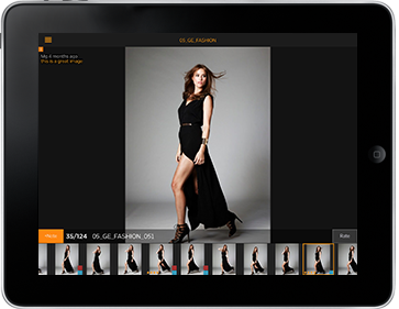 The New Face and Mobile Capabilities of globaledit 12
