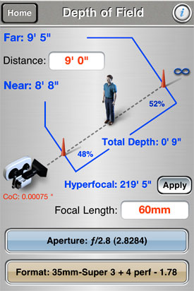 iPhone Apps: The Short List for the Average Cinematographer 40