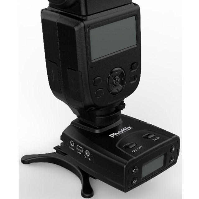 Phottix Presents the Odin II Flash Trigger 6