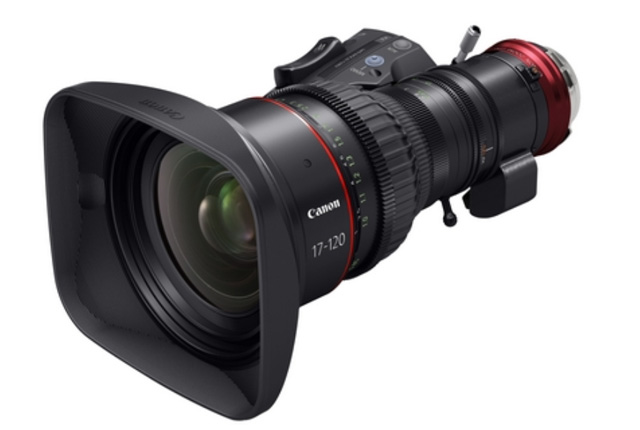 "Canon's ""Touch and Try"" at IBC2014 8"