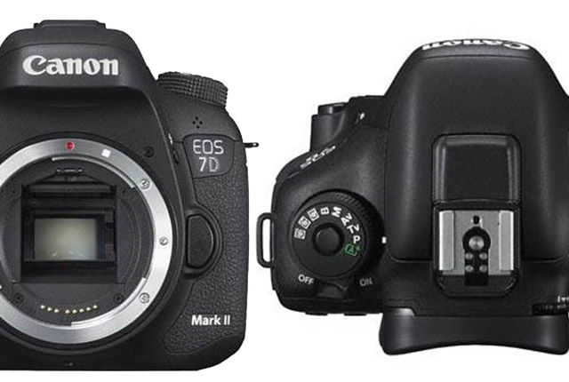 EOS 7D Mark II: the Baby EOS-1D X 10