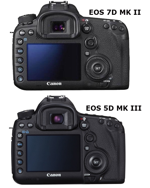 EOS 7D Mark II: the Baby EOS-1D X 11