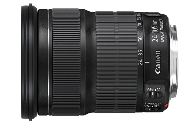 Canon: New Lenses for Video and a Storage Device 10