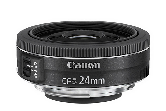 Canon: New Lenses for Video and a Storage Device 11