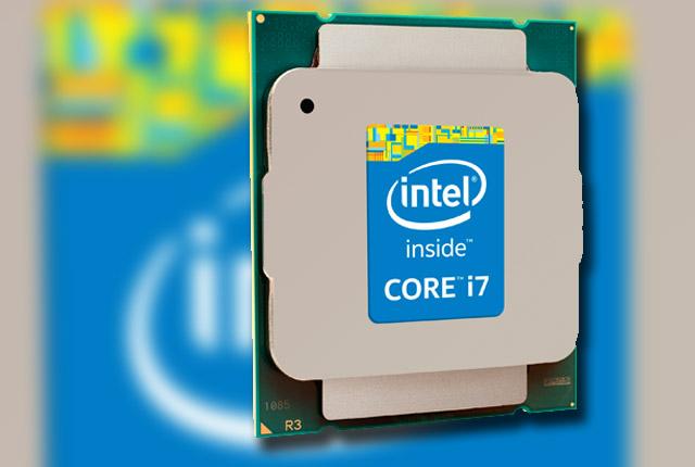 Intel's New Processor Speeds Up Video Rendering 3