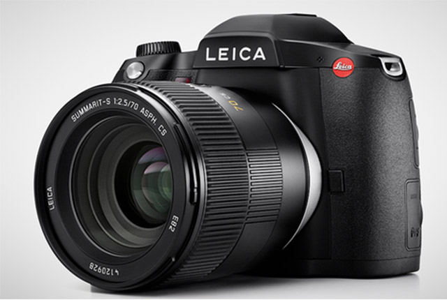 Leica Goes 4K Video 5