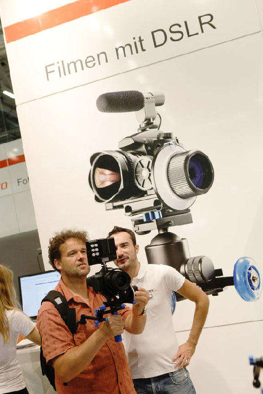 Photokina Movie: Action Starts Soon 2