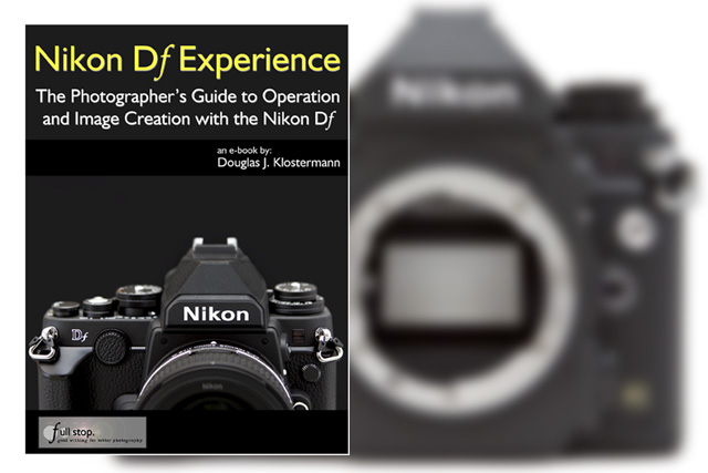 The Full Guide to the Nikon Df 5