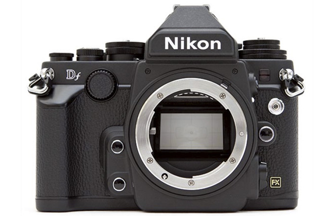 The Full Guide to the Nikon Df 6