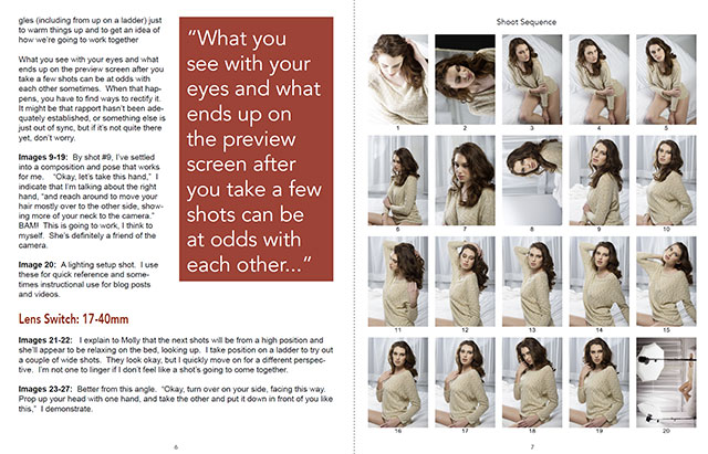 The Guide for Successful Photo Shoots 8