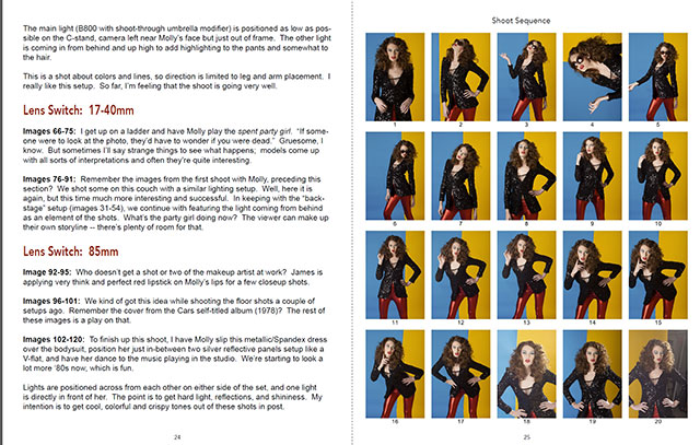 The Guide for Successful Photo Shoots 9