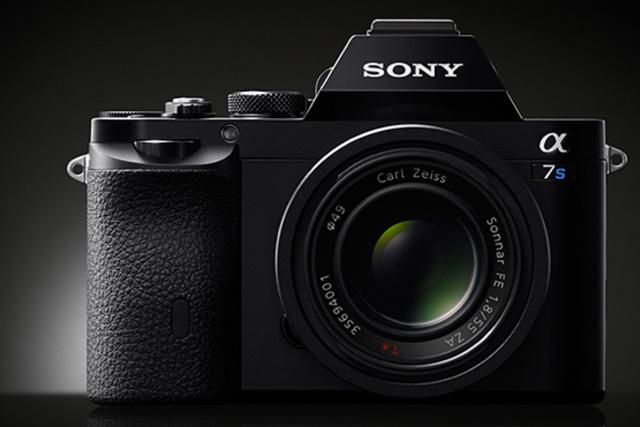Sony Enters the 4K Video Race 5